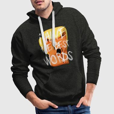 The Donald Glove - Men's Premium Hoodie