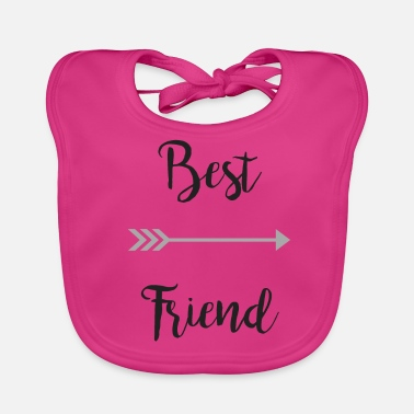 Best Friends Best friend part 2 - Baby Bib