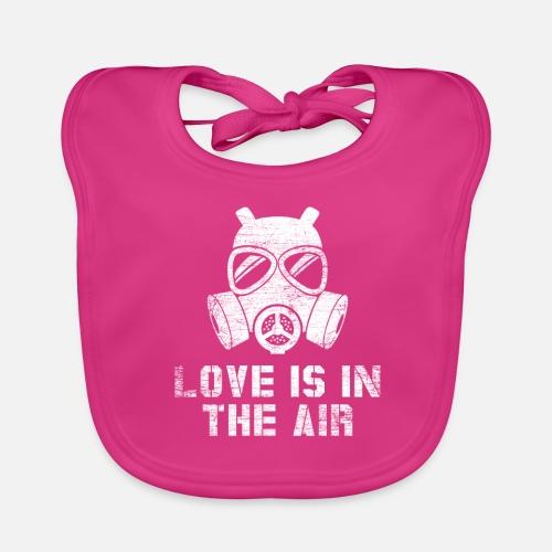 Love Is In The Air Anti Valentinstag Latzchen Spreadshirt