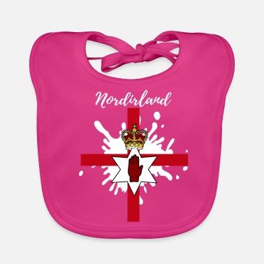 Ordina online Abbigliamento neonato con tema Irlanda Del Nord ... 6a480737595