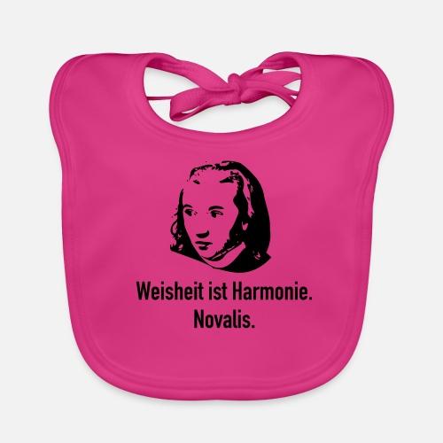 was ist harmonie