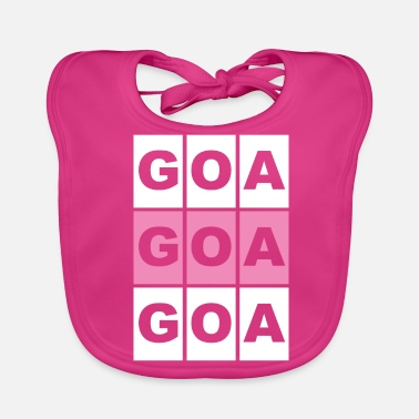 Goa GOA GOA GOA DJ Techno party present - Baby Bib