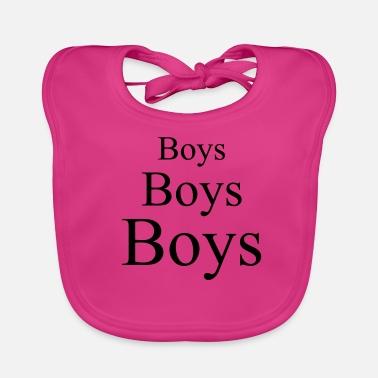 cbfe12d7 Bestill Gutt Babyklær på nett | Spreadshirt