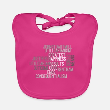 Ethics ETHICS FOR EVERYONE - Baby Bib
