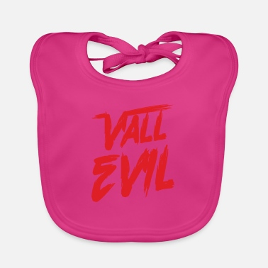 Pull The Root Root of All Evil - Root of All Evil Gift - Baby Bib