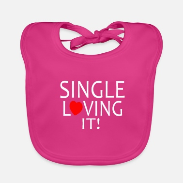 One Night Stand Single party feast going out one night stand - Baby Bib