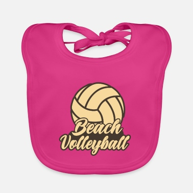 Beachvolleyball Volleybal Sport Hobby Beachvolleyball Party Beach - Slabbetje