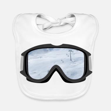 Enfants et Bébés Lunettes De Ski à commander en ligne   Spreadshirt 24c91f84170f