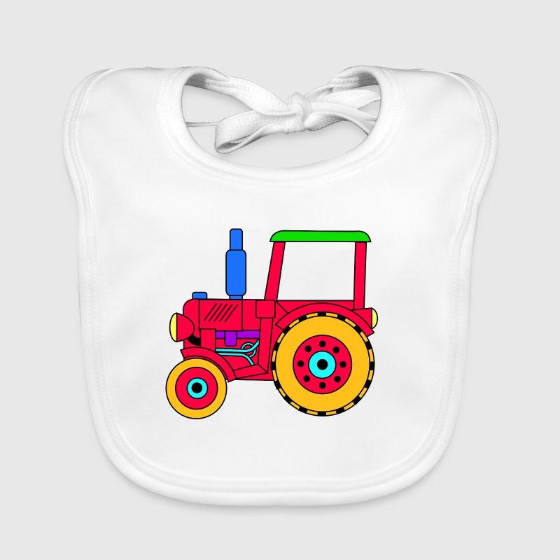 Traktor rot trekker spielzeug von pitfotografik spreadshirt