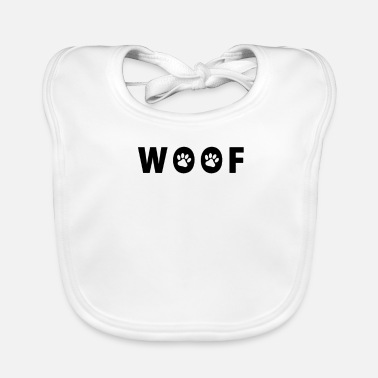 Dog Owner Dogs | Dog owner | dog owners - Baby Bib