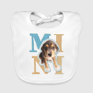 Animal Planet Dog Kid's T-Shirt - Baby Organic Bib