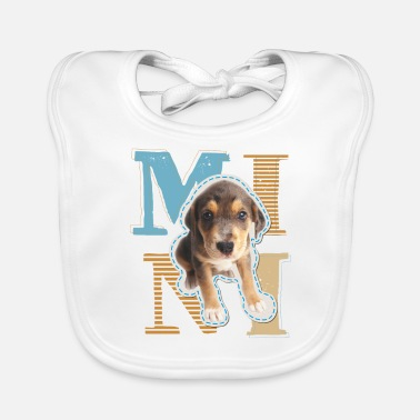 Animal Planet Dog Kid's T-Shirt - Baby Bib