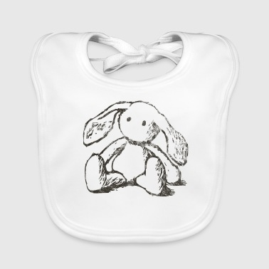 Lonely Lonely - Baby Organic Bib