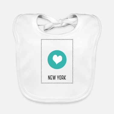 I Love New York I Love New York - Bavaglino