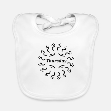 Thursday Thursday - Baby Bib