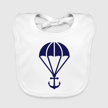 Parachute with anchor - Bavaglino