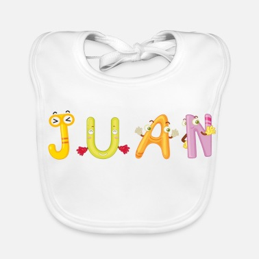 Pedir en línea Juan Babero bebé  6626c79d31bb6