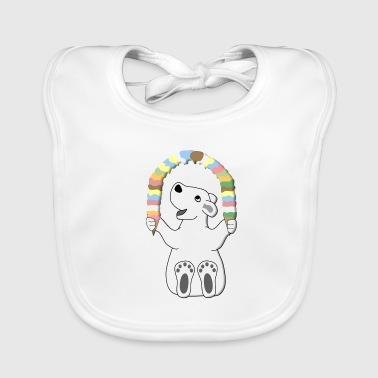 Shop Polar Bear Baby Clothing Online Spreadshirt