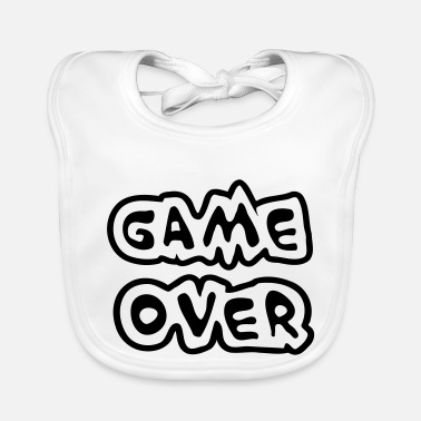 Game Over Game Over - Slabbetje