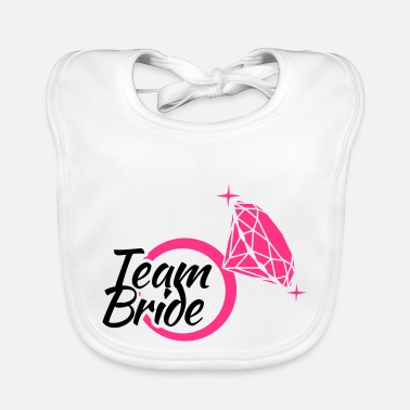 Hen hen night - Baby Bib