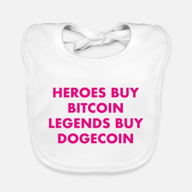 Cash legends buy dogecoin pink - Lätzchen
