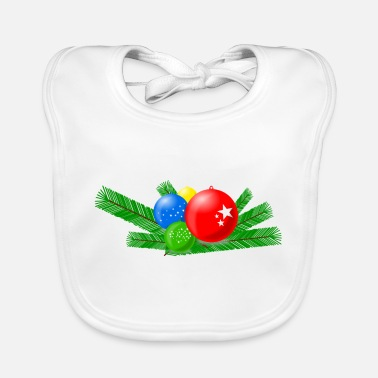 Decoration decoration - Baby Bib