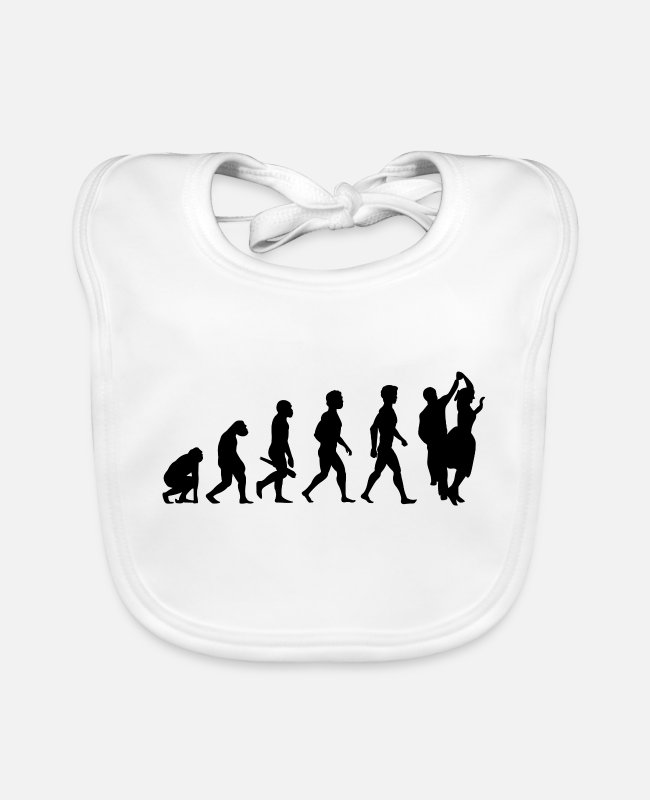 Engagement Baby Bibs - Couple kiss love relationship engagement wedding23 - Baby Bib white