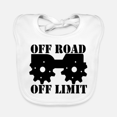 Off Off Road Off Limit - Ruokalappu