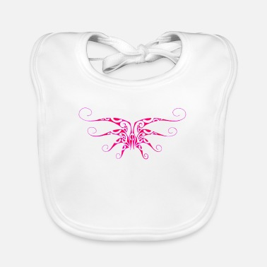 Tatoo Tatoo Art 4 - Baby Bib
