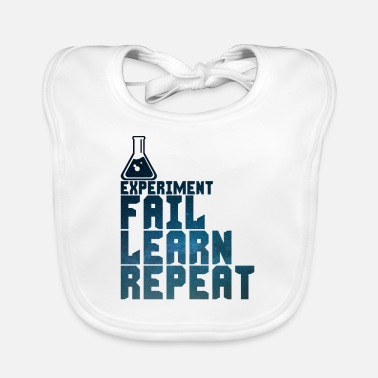 Experience experiment - Baby Bib