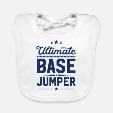 Jumpen Base Jumper Base Jumper Base Jumper Base Jumper - Lätzchen