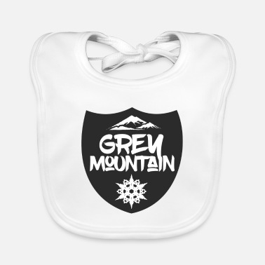 Mountain Sports Mountain Sports - Baby Bib