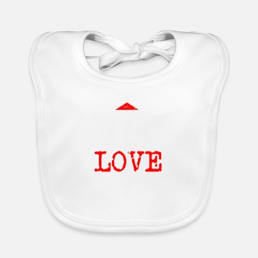 You Dont Need To Love Me Don't Need Love | Bold Style - Baby Bib