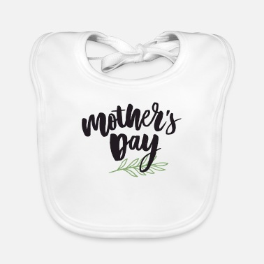 Small MOTHERS DAY - Baby Bib