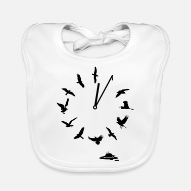 Clock Doomsday Bird Clock - Haklapp