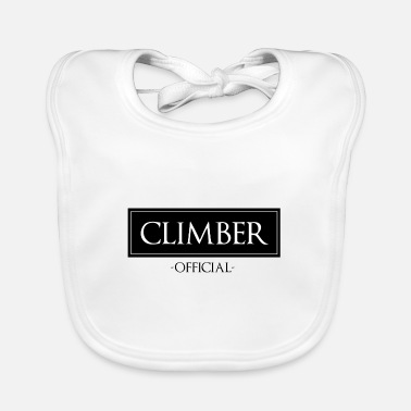 Officielle Climber officielle - Hagesmæk