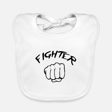 Fighter Fighter - Fighter - Hagesmæk