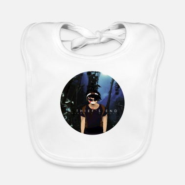 Thief A Thiefs End.png - Baby Bib