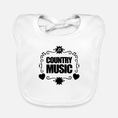 Country Country Music - Ruokalappu