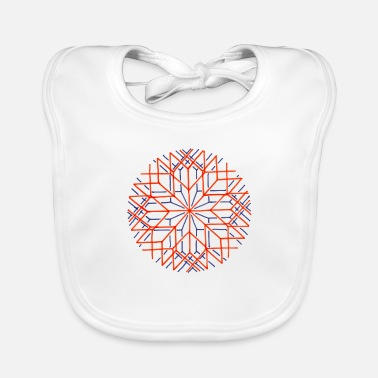 Alter Altered Perception - Baby Bib