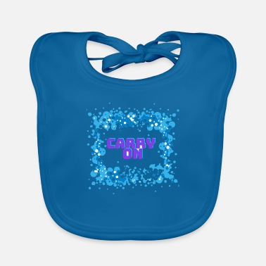 Carry Carry on - Baby Bib
