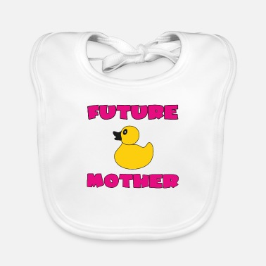 Future Mother Future mother - Baby Bib