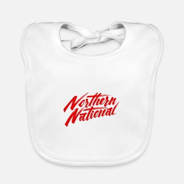 National the national band - Baby Bib