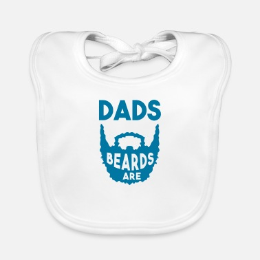 Day Dads With Beards Are Better - Lätzchen