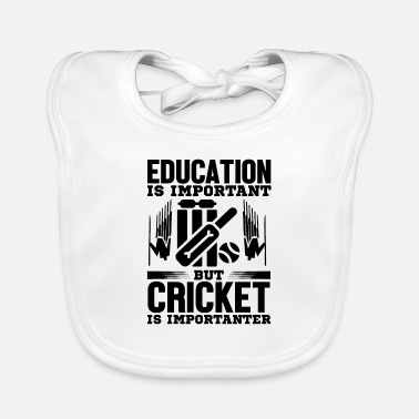 Education-culture Education is - Baby Bib