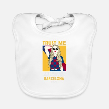 Fan BARCELONA FAN - Ruokalappu