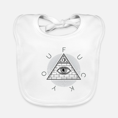 Fuck You Fuck You Illuminati - Haklapp
