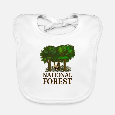National National Forest - Lätzchen