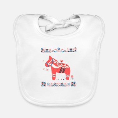 Decoration decorative - Baby Bib