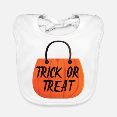 Trick Or Treat Trick or Treat - Lätzchen